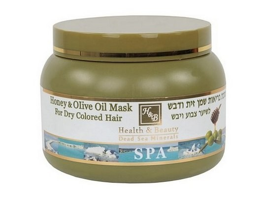 1522250813_maska-dlya-suhih-okrashennyh-volos-s-olivkovym-maslom-i-medom-health-beauty-olive-oil-honey-hair-mask-250-ml-art843304-jpg