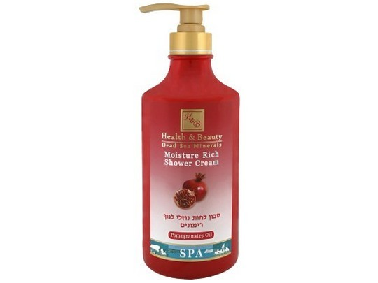 1523105616_uvlazhnyayuschij-krem-gel-dlya-dusha-s-maslom-granata-health-beauty-moisture-rich-shower-cream-pomegranate-780-ml-art326608-jpg
